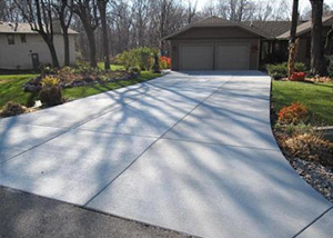 Diversified Concrete and Asphalt Auburn Hills